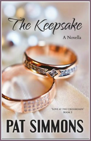 Cover for The Keepsake