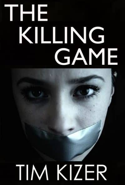 Cover for The Killing Game