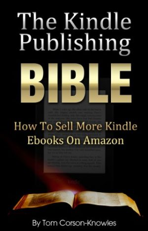 Cover for The Kindle Publishing Bible