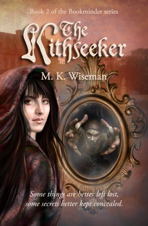 Cover for The Kithseeker