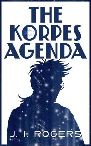 Cover for The Korpes Agenda