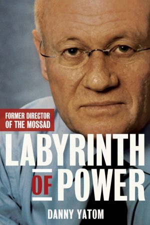 Cover for The Labyrinth of Power