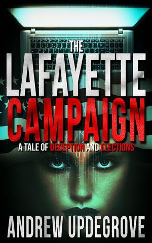Cover for The Lafayette Campaign