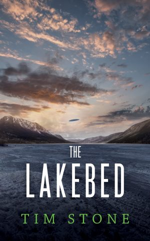 Cover for The Lakebed