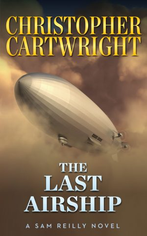 Cover for The Last Airship