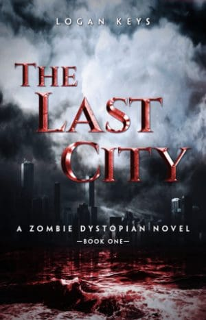 Cover for The Last City