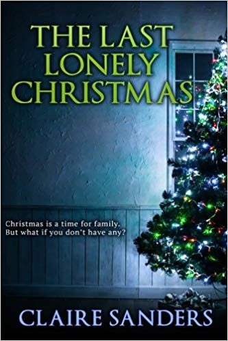 Cover for The Last Lonely Christmas