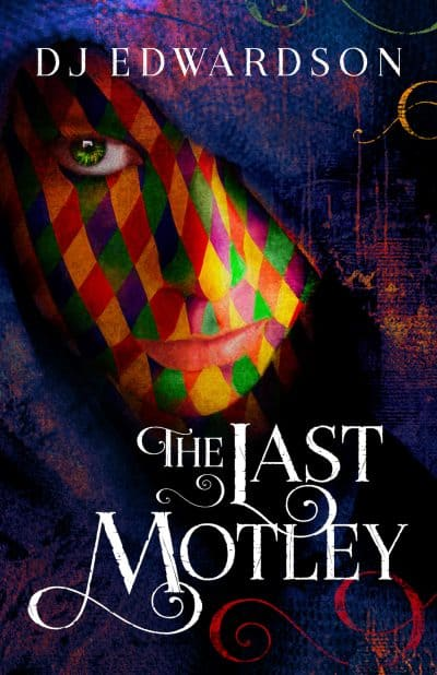 Cover for The Last Motley