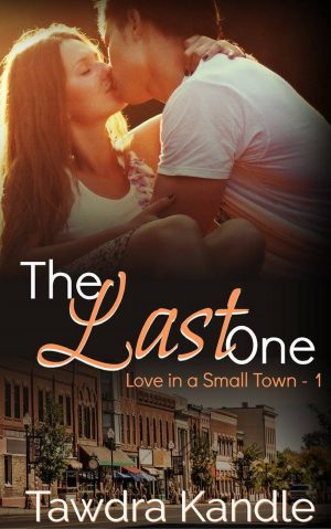 Cover for The Last One