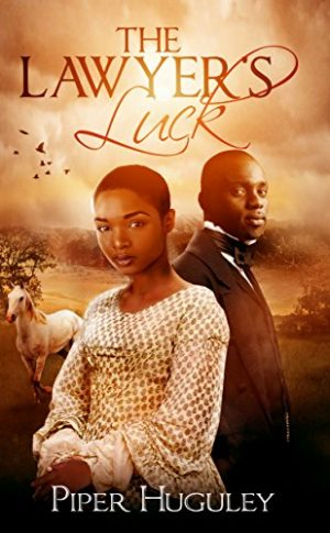 Cover for The Lawyer's Luck