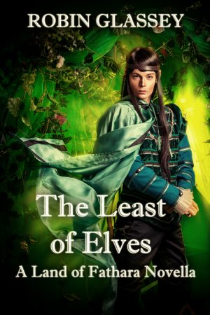Cover for The Least of Elves