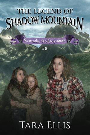 Cover for The Legend of Shadow Mountain
