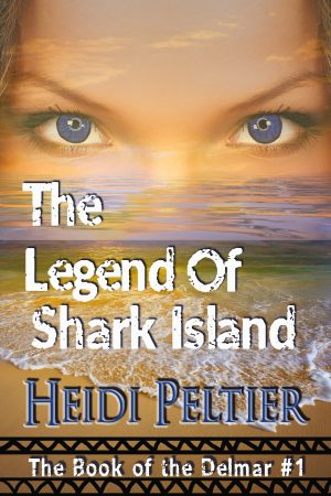 Cover for The Legend of Shark Island