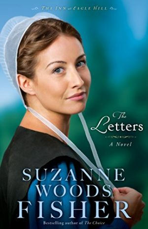 Cover for The Letters