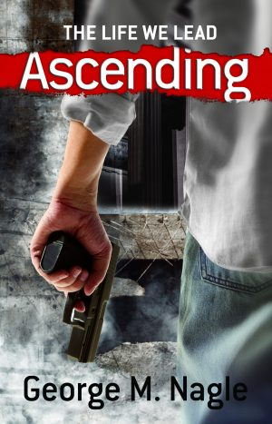 Cover for Ascending