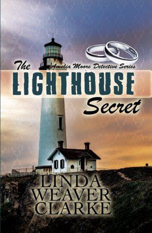 Cover for The Lighthouse Secret