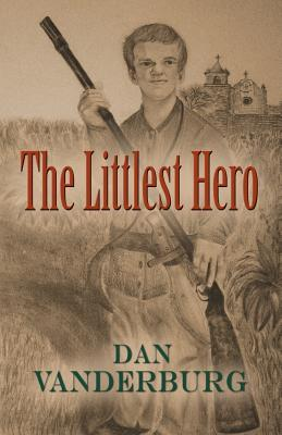 Cover for The Littlest Hero