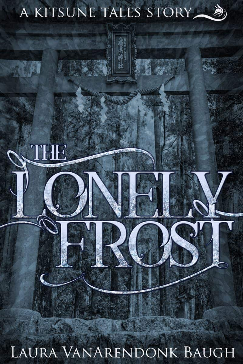 Cover for The Lonely Frost