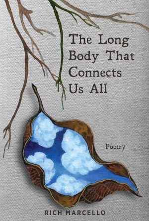 Cover for The Long Body That Connects Us All