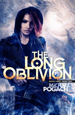 Cover for The Long Oblivion