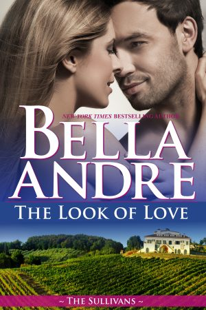 Cover for The Look of Love