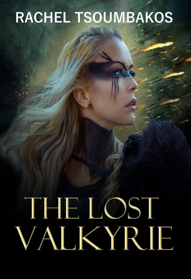 Cover for The Lost Valkyrie