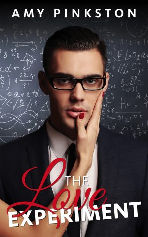 Cover for The Love Experiment