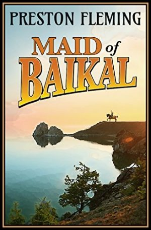 Cover for Maid of Baikal