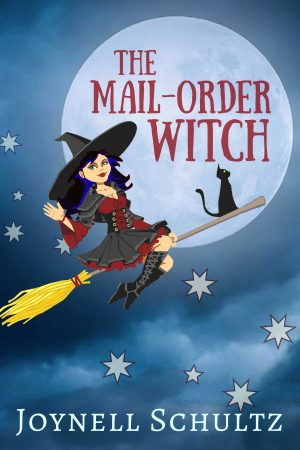 Cover for The Mail-Order Witch