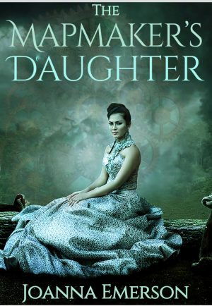 Cover for The Mapmaker's Daughter