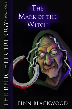 Cover for The Mark of the Witch