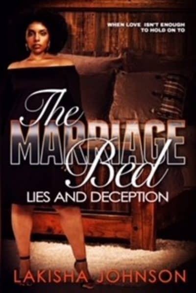 Cover for The Marriage Bed