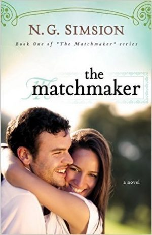 Cover for The Matchmaker