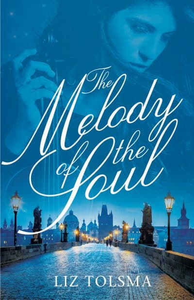 Cover for The Melody of the Soul