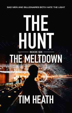 Cover for The Meltdown