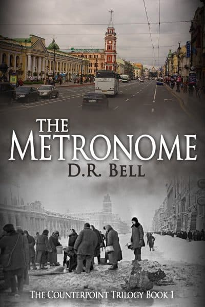 Cover for The Metronome