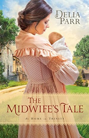 Cover for The Midwife's Tale