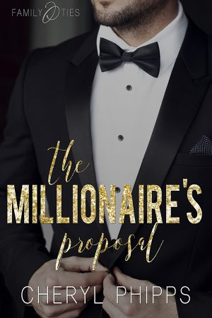 Cover for The Millionaire's Proposal