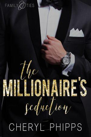 Cover for The Millionaire's Seduction