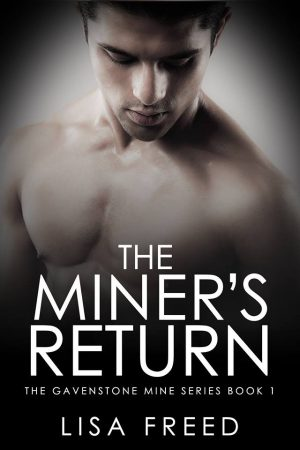 Cover for The Miner's Return