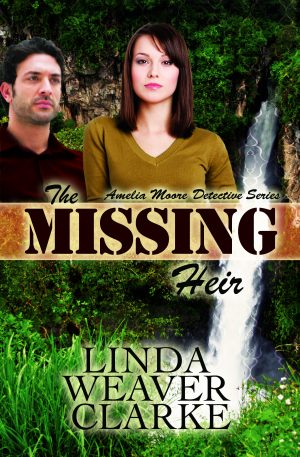 Cover for The Missing Heir