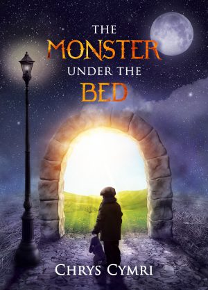 Cover for The Monster Under the Bed