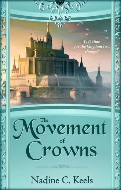 Cover for The Movement of Crowns