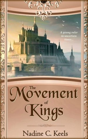Cover for The Movement of Kings