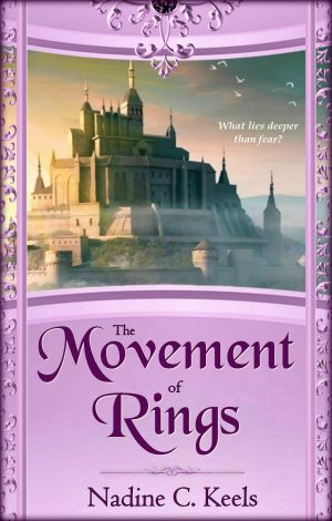 Cover for The Movement of Rings