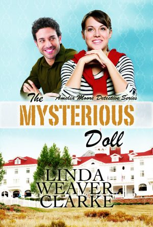 Cover for The Mysterious Doll