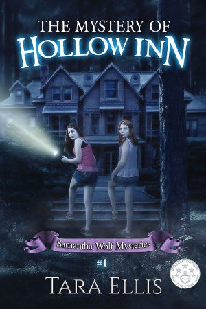 Cover for The Mystery of Hollow Inn