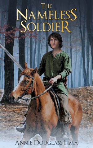 Cover for The Nameless Soldier