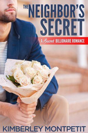 Cover for The Neighbor's Secret