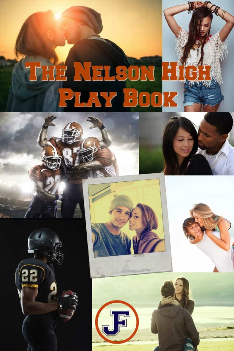 Cover for The Nelson High Play Book